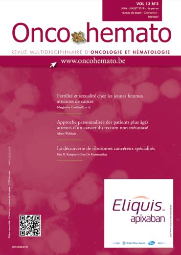 OncoHemato Vol.13 N° 3