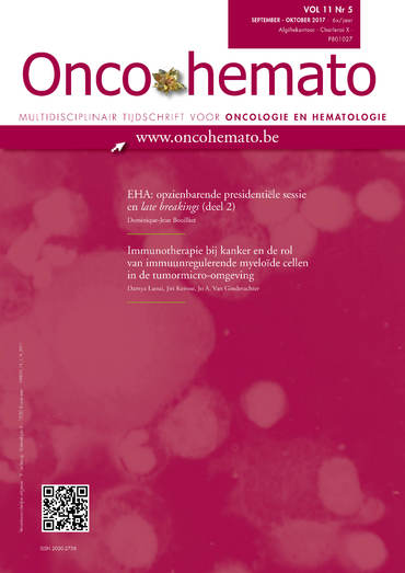 OncoHemato Vol.11 Nr 5