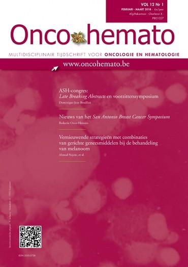 OncoHemato Vol.12 Nr 1