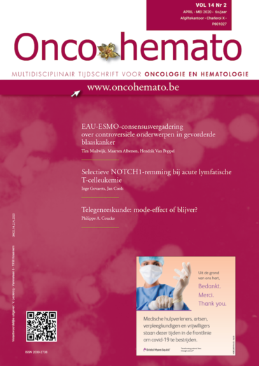 Onco-Hemato Vol. 14 Nr 2