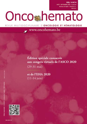 Onco-Hemato Vol. 14 N° 4