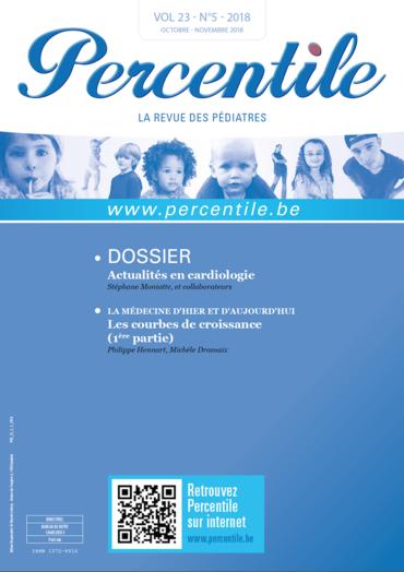Percentile Vol. 23 N° 5