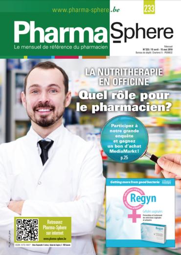 Pharma-Sphere N° 233