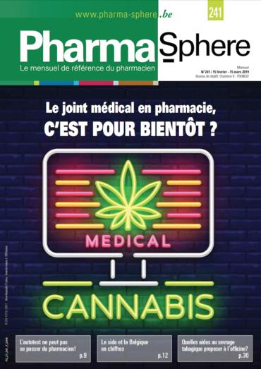 Pharma-Sphere N° 241