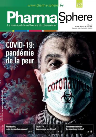 Pharma-Sphere N° 252