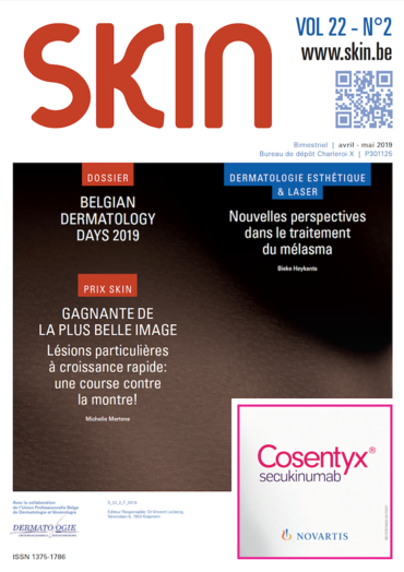 Skin Vol. 22 N° 2