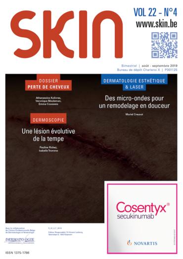 Skin Vol. 22 N° 4