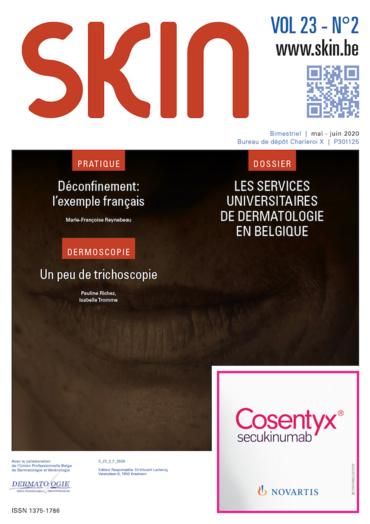 Skin Vol. 23 N° 2