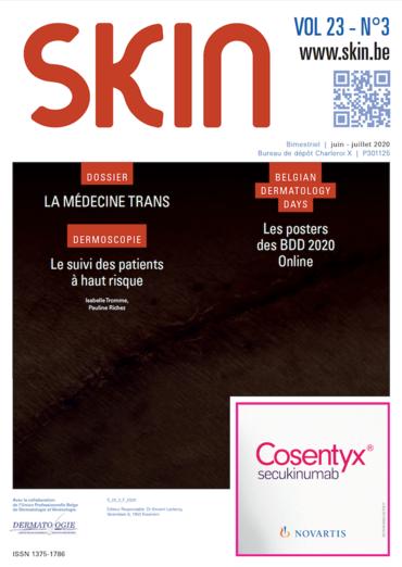 Skin Vol. 23 N° 3