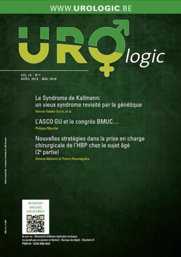 Urologic Vol.14 N° 1
