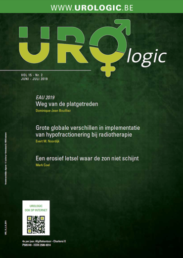 Urologic Vol.15 Nr 2