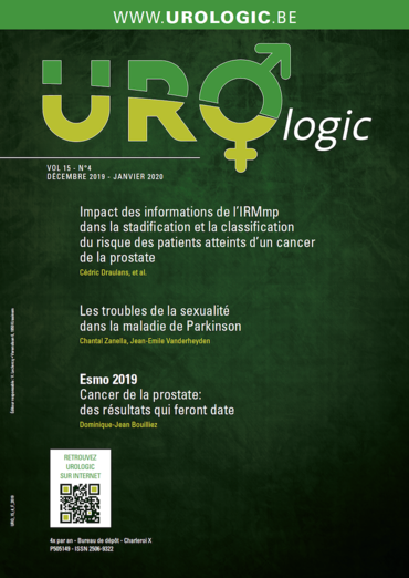 Urologic Vol. 15 N° 4