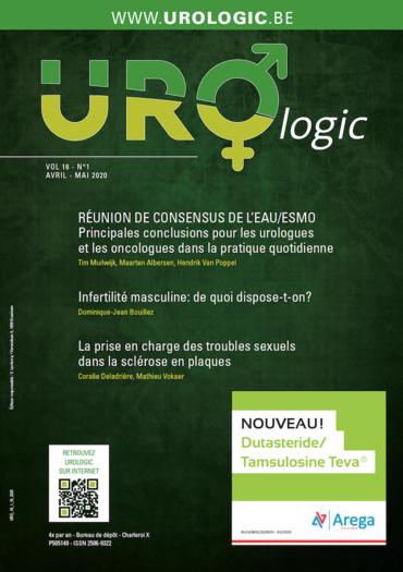 Urologic Vol. 16 N° 1
