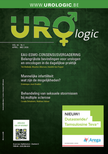 Urologic Vol. 16 Nr 1