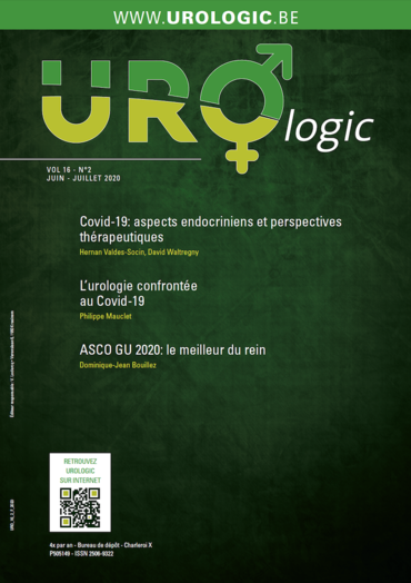 Urologic Vol. 16 N° 2