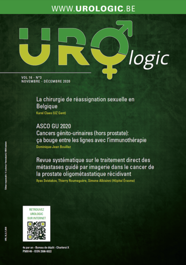 Urologic Vol. 16 N° 3