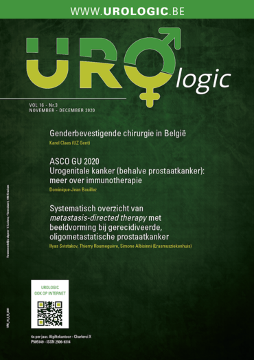 Urologic Vol. 16 Nr 3