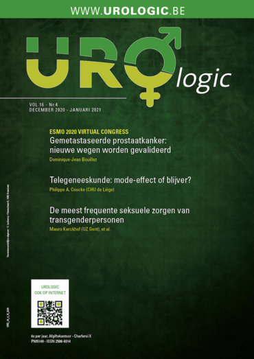 Urologic Vol. 16 Nr 4