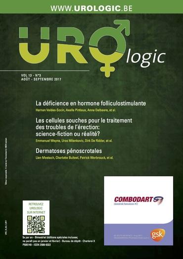 Urologic Vol.13 N° 3