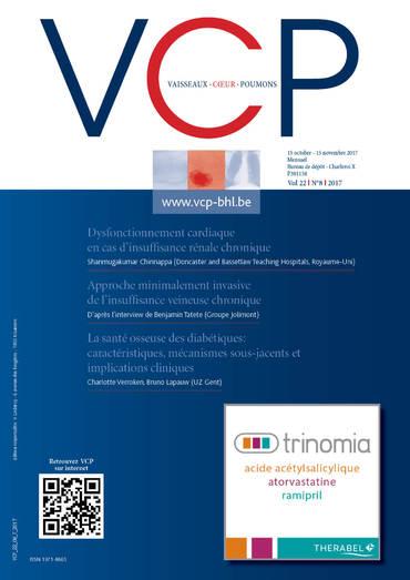 VCP Vol. 22 N° 8