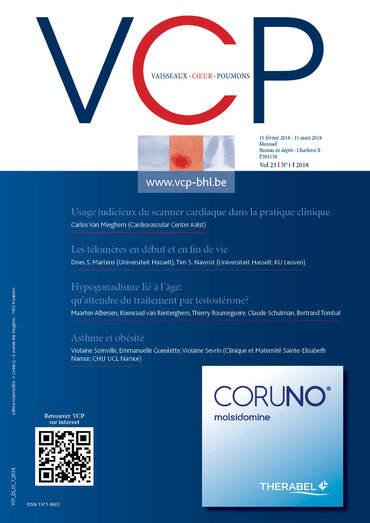 VCP Vol. 23 N° 1