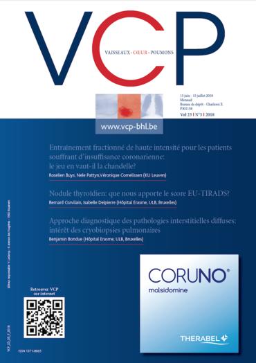VCP Vol. 23 N° 5