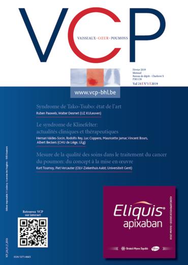 VCP Vol. 24 N° 1