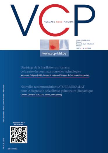 VCP Vol. 24 N° 5