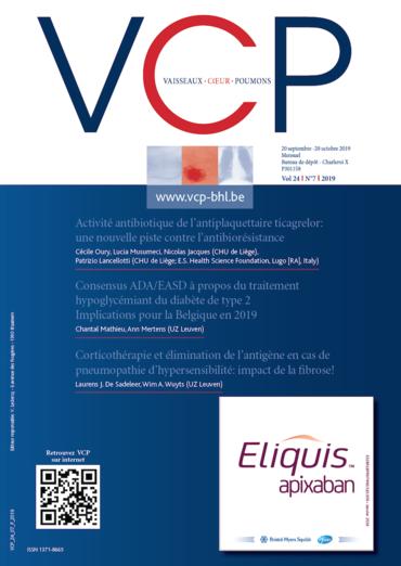 VCP Vol. 24 N° 7