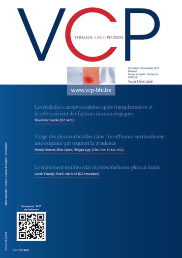 VCP Vol. 24 N° 8