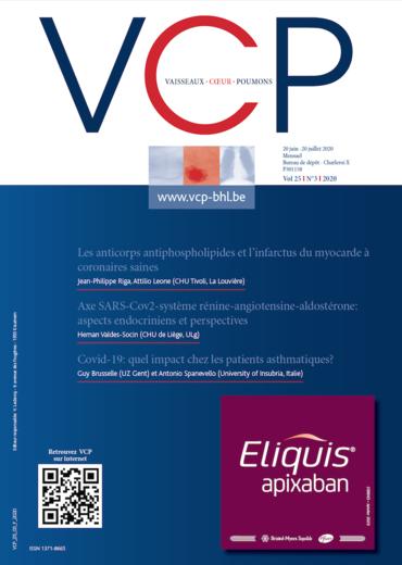 VCP Vol. 25 N° 3