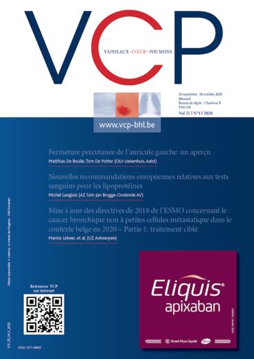 VCP Vol. 25 N° 4