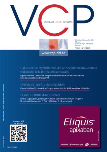 VCP Vol. 25 N° 5