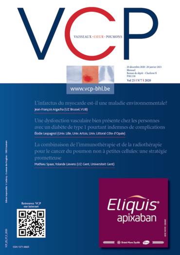 VCP Vol. 25 N° 7